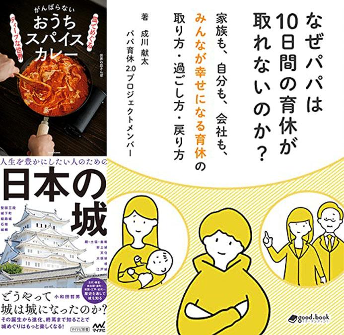 【趣味・実用】Kindle 趣味・実用書キャンペーン(9/30まで)