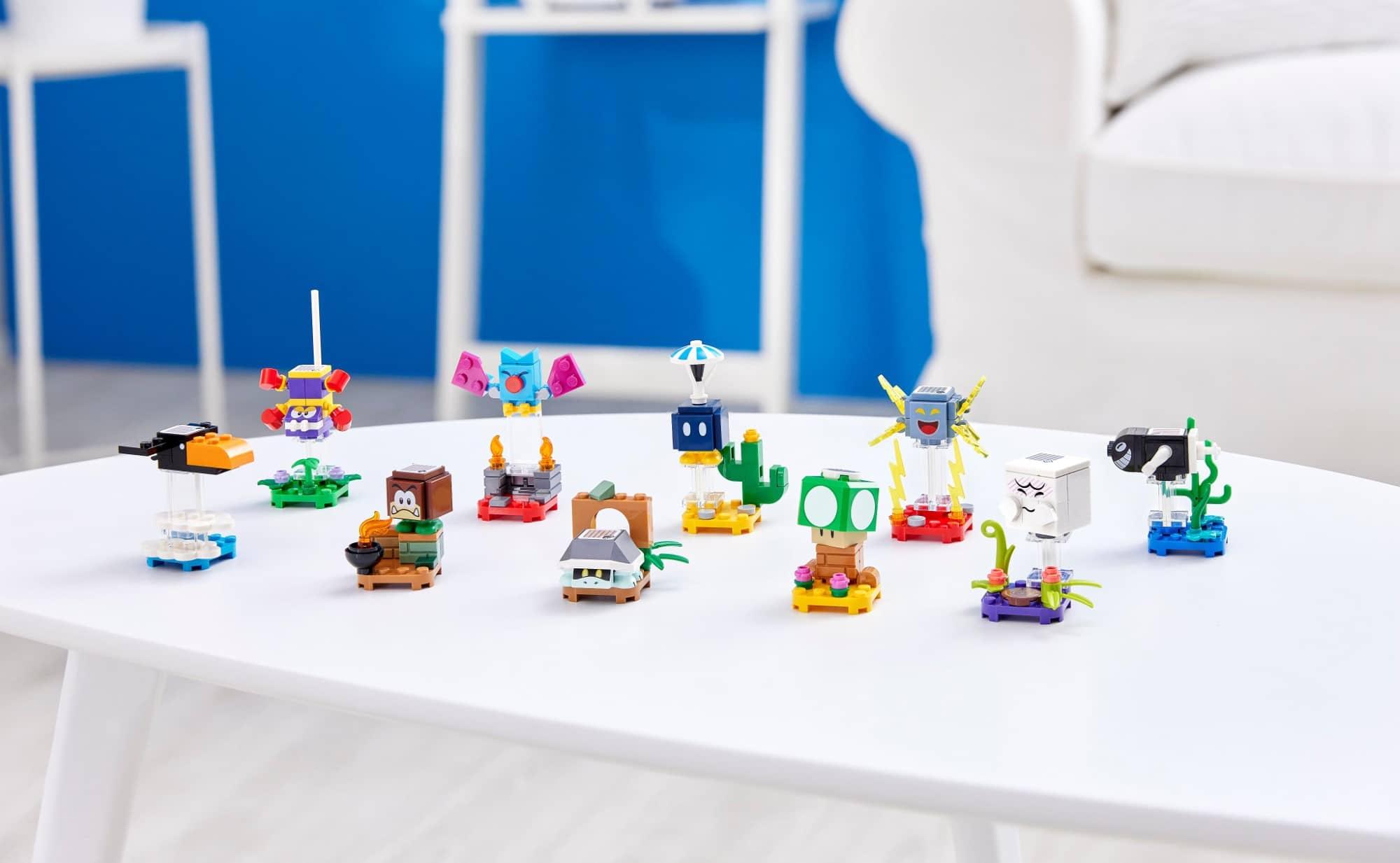 レゴ(LEGO) スーパーマリオ キャラクター パック シリーズ3 71394