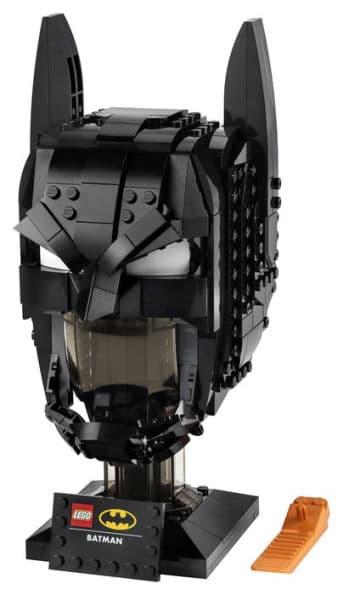 2021年レゴ DC・バットマン新製品第1弾情報!レゴ界不動のNo.1ヒーローバットマン!